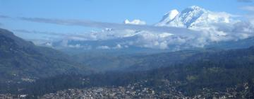 Hotels in Ancash
