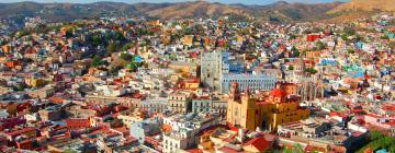Hotels in El Bajio