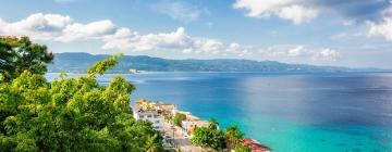 Accessible Hotels in Saint James