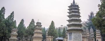 Отели в регионе Хэнань