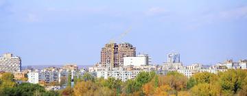 Отели в регионе Самарская область