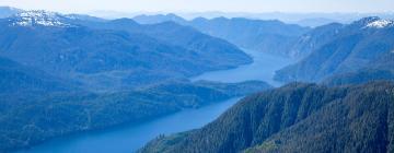 Отели в регионе Northern British Columbia
