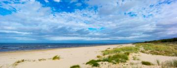 Hotels in Baltic Sea