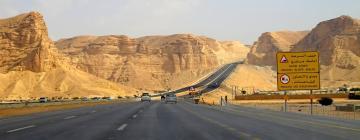 Hotéis em: Riyadh Province