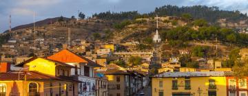 Hoteles en Cajamarca