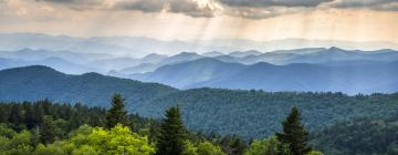 Hotels in Great Smoky Mountains National Park
