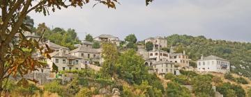 Hotels in Epirus