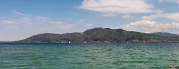 Guest Houses in Attersee