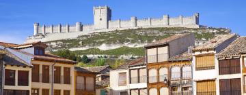 Hoteles en Valladolid provincia