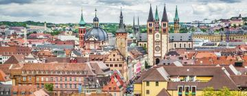 Hotels in Franconia