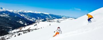 Hotels in Vail Ski