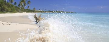 Hotels in La Romana Beaches