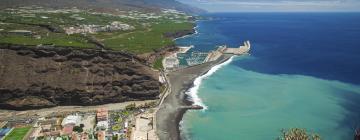 Isola di La Palma: hotel