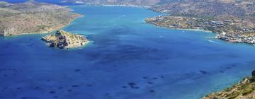 Creta Orientale: hotel romantici