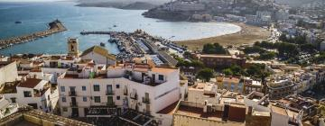 Hotels in Castellon Province