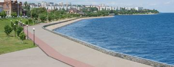 Hotels in Volgograd Region