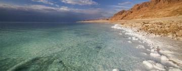 Hotels in Dead Sea