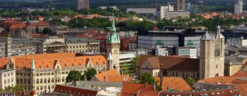 Hotels in der Region Braunschweiger Land