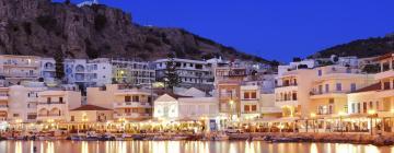 Hotels in Karpathos