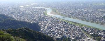Hotels in Gifu