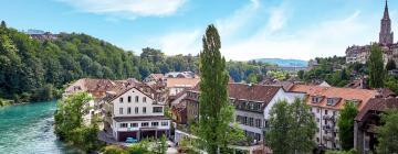 Hotels in Schweizer Mittelland