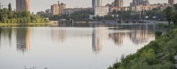 Отели в регионе Донецк