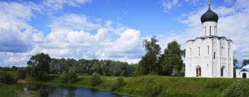 Отели в регионе Владимирская область
