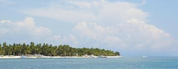 Hotels in Panglao Island