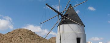 Hotels in Almeria Province