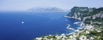 Hótel á svæðinu Sorrento Coast