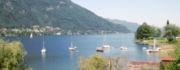 Hotels in der Region Ossiacher See