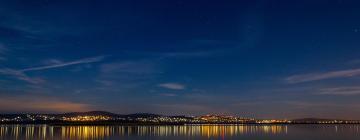 Hotely v regionu Lake Velence