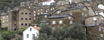 Hotels in Aldeias do Xisto