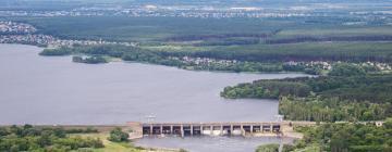 Отели в регионе Воронежская область