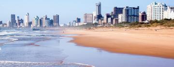 Apartments in Durban North Coast