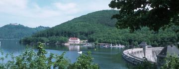 Hotels in Waldecker Land