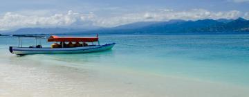 Hotels in Gili Islands