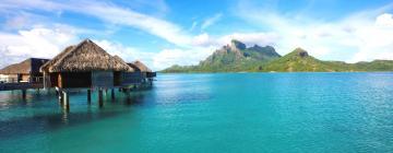Hotels in Tahiti