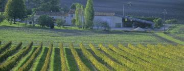 Hôtels dans cette région: Charente