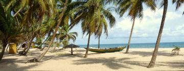 Отели в регионе Штат Лагос