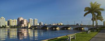 Hotels in Palm Beach County