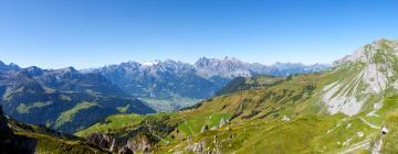 Hotels in Canton of Schwyz