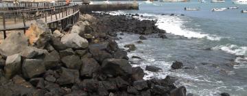 Hotels on San Cristobal Island