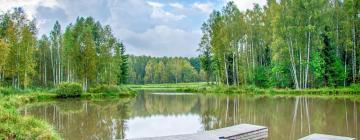 Отели в регионе Киевское шоссе