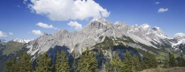 Hotels in Limestone Alps National Park