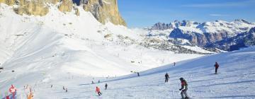 Hotell i Abruzzo Ski