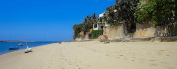 Hotels in Lamu