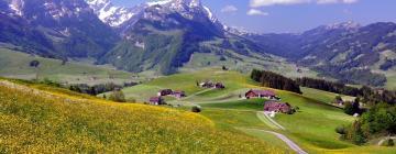 Hotels in Appenzell Ausserrhoden