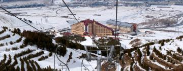 Hotels in Palandoken