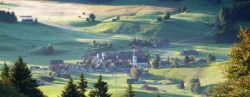 Hotels in Appenzell Innerrhoden